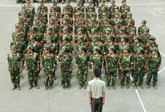 新兵役法 是怎样改革图片 53675 555x375